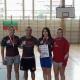 Brązowe medale Pauliny Martyki oraz Roksany Łosyk