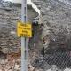 Zawali� sie mur oporowy przy ul.M�y�skiej. Kto jest winny?