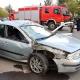 Dachowa� i uszkodzi� zaparkowane pojazdy!