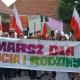 Marsz dla �ycia i Rodziny